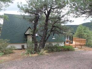 9233 W Tomahawk Trail, Strawberry, AZ 85544
