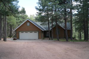 2802 Rim Loop, Forest Lakes, AZ 85931