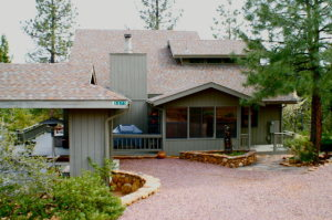 5873 E Arroyo Way, Pine, AZ 85544