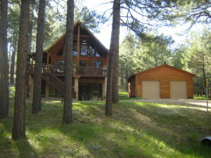 2233 Mulberry Drive, Forest Lakes, AZ 85931