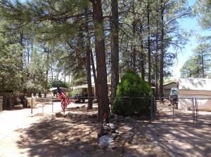 206 N Kodz Road, Payson, AZ 85541