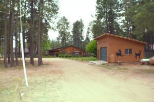 2720 Old Rim Road, Forest Lakes, AZ 85931