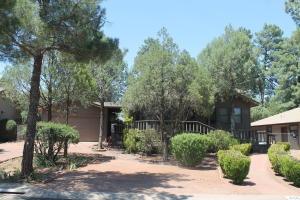 406 W Sherwood Drive, Payson, AZ 85541