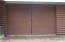 Doors to Garage