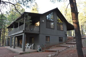 1781 Wolverine, Forest Lakes, AZ 85931