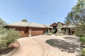 206 S Rim Club Drive, Payson, AZ 85541
