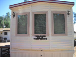 295 W THOMPSON RD, Tonto Village, AZ 85541
