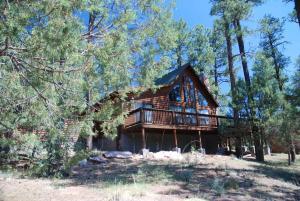 1087 S Hunter Creek Dr., Payson, AZ 85541