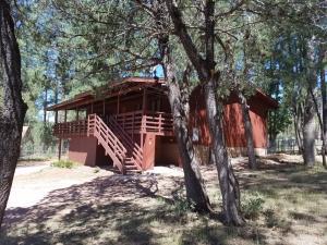 198 N Village Circle, Payson, AZ 85541