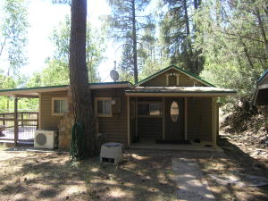 3505 N Mill Ditch Road, Pine, AZ 85544