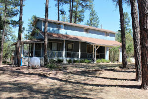 3193 Hunt Lane, Pine, AZ 85544