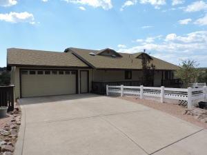 208 S Canpar Way, Payson, AZ 85541