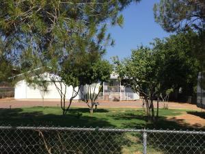 404 N Mesquite Street, Roosevelt, AZ 85545