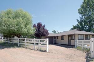 3963 N Cindy Way, Pine, AZ 85544