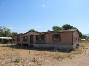 151 N Rice Road, Tonto Basin, AZ 85553