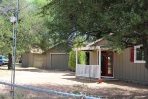 1807 N McLane Road, Payson, AZ 85541