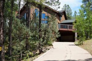 265 Homestead Lane, Payson, AZ 85541