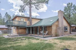 740 W Haught Avenue, Payson, AZ 85541