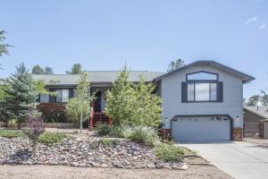 817 W Overland Road, Payson, AZ 85541