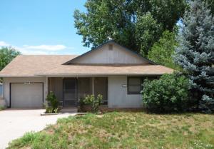 4924 N Columbine Drive, Strawberry, AZ 85544