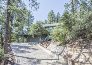 4654 N Portal Drive, Pine, AZ 85544