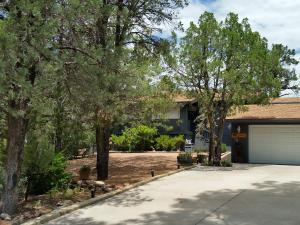 707 S Coeur D Alene Lane, Payson, AZ 85541