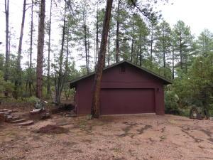 5227 N Spur, Pine, AZ 85544