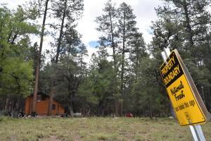 716 W Ellison Creek Trail, Payson, AZ 85541