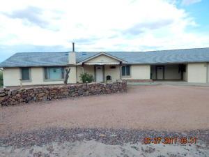 299 E Rattlesnake Lane, Tonto Basin, AZ 85553
