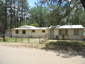 3680 N Hall Lane, Pine, AZ 85544