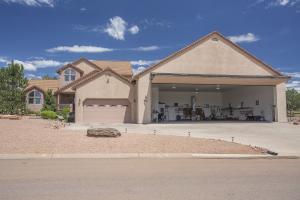 1009 N Earhart Parkway, Payson, AZ 85541
