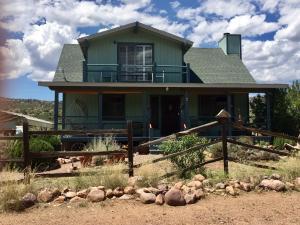 292 S Tatum Trail, Payson, AZ 85541