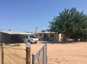 189 E Baker Road, Tonto Basin, AZ 85553