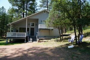 386 S Gordon Canyon Road, Christopher Creek, AZ 85541