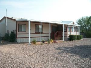 991 N DEER CREEK Drive, Payson, AZ 85541