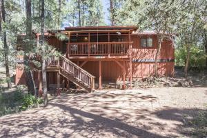 5321 N Nash Trail, Strawberry, AZ 85544