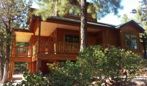 4388 N Kiva Circle, Pine, AZ 85544