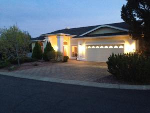 1709 W Birch Drive, Payson, AZ 85541