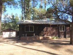 6523 W Woodland, Pine, AZ 85544