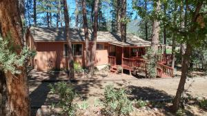 6230 W Jan Drive, Pine, AZ 85544