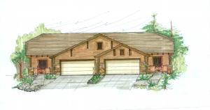 207 N Durango Court, Payson, AZ 85541