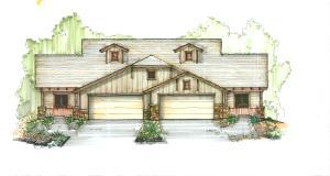 210 N Durango Court, Payson, AZ 85541