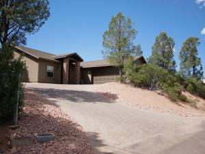 904 S Ridgeway Street, Payson, AZ 85541