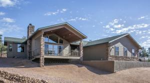 403 N Whitetail Drive, Payson, AZ 85541