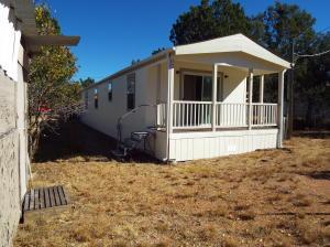 7446 N TOYA VISTA Road, Payson, AZ 85541