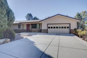 1406 N Panorama Court, Payson, AZ 85541