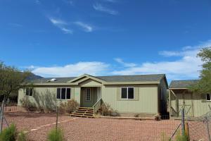 1244 E Greenback Rd, Tonto Basin, AZ 85553
