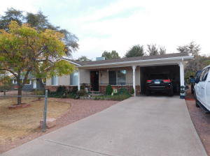 807 E Oxbow Circle, Payson, AZ 85541