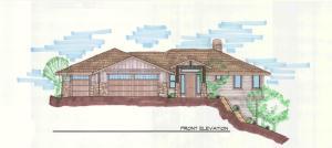 617 N Grapevine Drive, Payson, AZ 85541