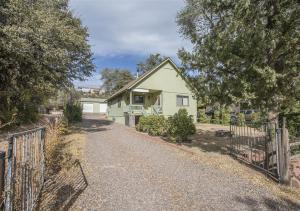 606 W Frontier, Payson, AZ 85541